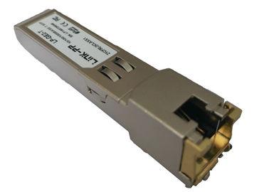 SFP Optik Alıcı-Verici