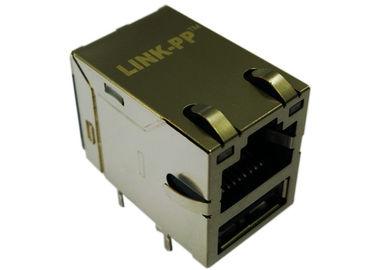 RJ45 USB Bağlantısı